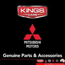 New Genuine Mitsubishi MN Triton Towbar Kit 3000kg #MZ350089