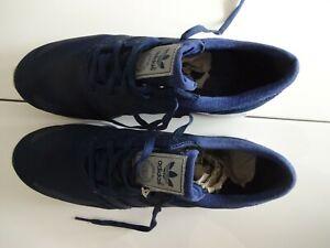 ADIDAS Originals LOS ANGELES Sneaker, blau, Größe 44 2/3 *neuwertig