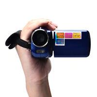 1.8 Inch TFT LCD Digital Camera HD DV 12M 4X Digital Zoom Video Camera Camcorder
