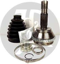 LDV MAXUS 2.5 TURBO DIESEL CV JOINT-DRIVESHAFT CV JOINT & BOOT KIT 2005>ON