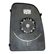 FIAT DUCATO 2006-2015 ALA SPECCHIO VETRO con piastra di base LATO PASSEGGERO NUOVA