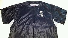 Chicago White Sox Starter Diamond Collection L Abreu Frank Thomas Jacket