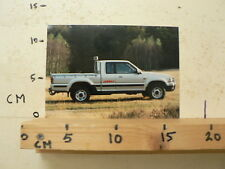 AF194-PHOTO FACTORY ? MAZDA ? PICK-UP PICKUP CAR AUTO 4WD