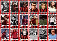 Manchester City 1969 FA Cup winners football trading cards