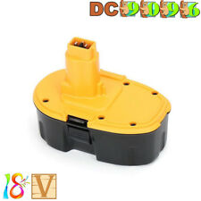 18V Ni-CD Battery for Dewalt Model# DC9096 DE9039 DE9095 DE9096 DW9096 XRP Drill