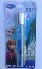 Disney Frozen Anna & Elsa Roll On Perfume Bath Time Fun