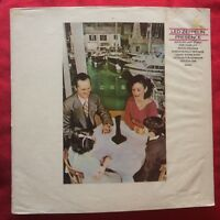 Led Zeppelin PRESENCE rare LP from CHILE Page Plant hard rock South America