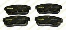 DX900 Monroe Dynamics Disc Brake Pads
