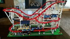 Lego Creator Roller Coaster 10261 - Bought last week, put together once!