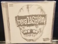 Twiztid - Revelashen CD SEALED axe murder boyz young wicked juggalo majik ninja