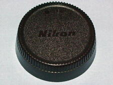 NIKON ORIGINAL LF-1 REAR LENS CAP NEW