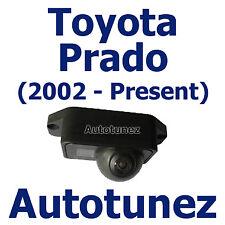 Reversing Camera Rear View Parking For Toyota Landcruiser Prado 120 150 Series A