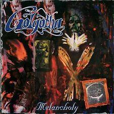 Golgotha-Melancholy-CD-Nuovo - DEATH METAL-Repulse Records 1995