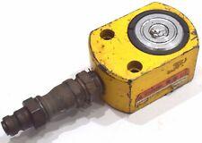 Enerpac RSM-100 10 Ton Flat Jack Low Height Cylinder Max 10000 PSI 700 BAR