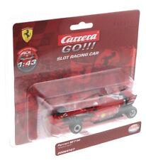 Carrera Go!!! 64127 Ferrari SF71H S. Vettel, No. 5