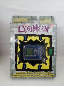 Digimon Bandai Original Digivice Virtual Pet Monster - Blue - 2019