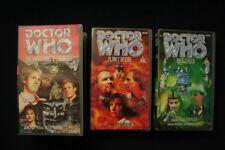 doctor who the awakening part 1