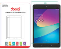 Dooqi  Tempered Glass Screen Protector Saver for Asus Zenpad Z8s ZT582KL