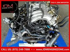1996 to 2004 Nissan XTerra 3.3L VG33E V6 JDM Engine w FREE SHIPPING TO BUSINESS