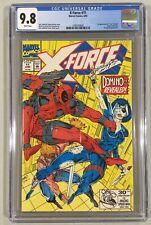 X-Force (1992), No. 11, CGC 9.8