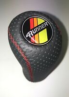 Shift Knob For Toyota 4Runner  DARK GRAY PERFORATED AUTOMATIC transmission