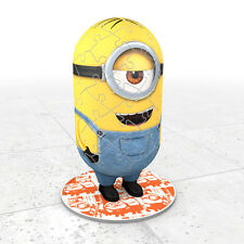 11402 Ravensburger Shaped Minion 3D Puzzle 54pc  [3D JIGSAW ] New in Box!