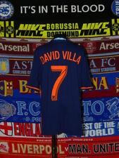 3.5/5 New York City FC 15-16 176 2016 #7 Villa MLS football shirt jersey soccer