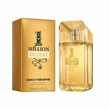 1 Millones Colonia por Paco Rabanne Eau de Toilette Spray 75ml
