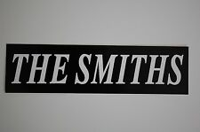 The Smiths Sticker Decal 9273) Morrissey Joy Division The Cure Car Window Bumper