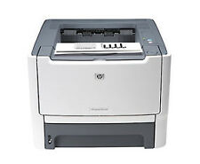 HP LASERJET P2015DN, 2015 SERIES LASER PRINTER COMPLETELY REMANUFACTURED CB368A