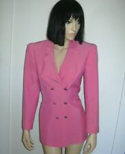 KARL LAGERFELD COUTURE SUIT BLAZER/JACKET Sz  US 8