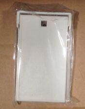 Orbit 1CP-GV-W 1-Gang Plastic Weatherproof Cover Single GFCI Vertical White