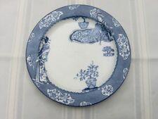 Tsing Oriental Plate by Wood & Sons