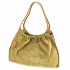 Gucci Tote bag Beige Brown Woman Authentic Used T7261