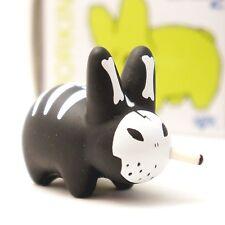 "Kidrobot Kozik Mini Smorkin Labbit Series 2 Bones 1.5"" Vinyl Art Figure Toy"