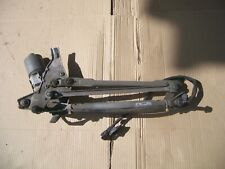 PEUGEOT 207 BOSCH WINDSCREEN WIPER MOTOR LINKAGE 9650380880 3397020745