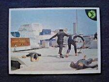 Green Hornet Action Collectable Trading Cards