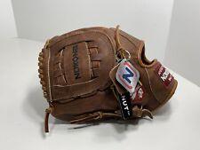 "Beautiful NOKONA W-1200 12"" LEFTIE Baseball Glove, Brand NEW with Tags!"