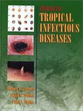 Essentials of Tropical Infectious Disease-ExLibrary