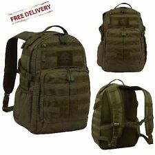 NEW Tactical Backpack Day Pack Bag Multiple Pocket Hiking Hunting Camping Travel