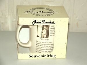 Harry Ramsden's Mug Stunning Colour Collectable Brand New Very Rare