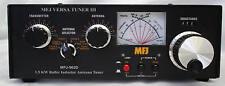 MFJ-962D Accordatore d'antenna 1500 W PeP