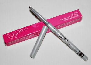 MARY KAY Signature LIP LINER Full Size DARK CHOCOLATE Discontinued NEW in BOX