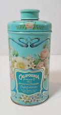 Vintage Avon California Perfume Co. Trailing Arbutus Perfumed Talc 1977 Keepsake