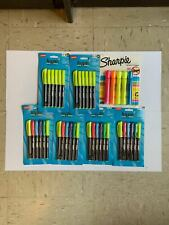 Home Office School Supplies Bundle Pack Pentel Highlighter Post It Scissors Glue