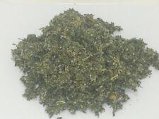 100% sauvage récoltés Raspberry Leaf 50 g Rubus Idaeus feuilles séchées loose He...