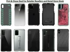 Lot of Many Premium Branded Retail Packaged Phone Cases - U Pick What U Want!