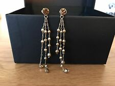 Claire's Gold Plated Earrings