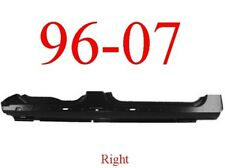 96 07 Ford Taurus Right Extended Rocker Panel Assembly, Mercury Sable