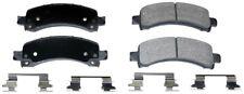 Disc Brake Pad Set-RWD Rear Monroe GX974